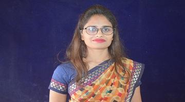 Ms. Kamakshi Gehlot