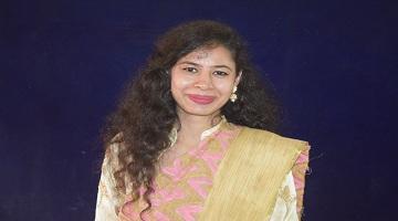 Ms. Shefali Malviya