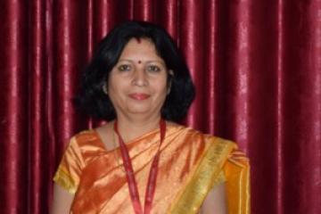 Ms Jaya Srivastava