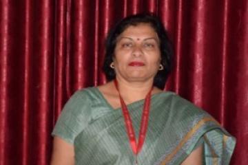 Ms Rashmi Harkerni