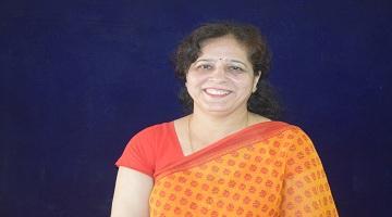 Ms. Geeta Taneja