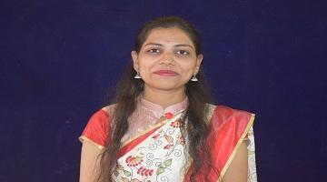 Ms. Manju Tiwari