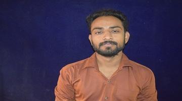 Mr. Ravindra Suroshi