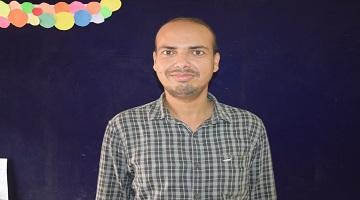 Mr. Sorabh Khare