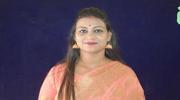 Ms. Suma Rani Paul