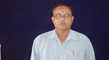 Mr. Umashankar Shukla